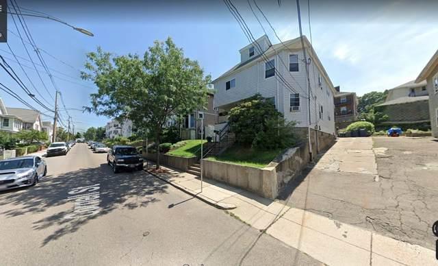 190 Cornell Street, Boston, MA 02131 (MLS #72900901) :: The Gillach Group
