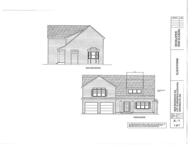 3 Donna Marie, Dartmouth, MA 02747 (MLS #72900938) :: Conway Cityside