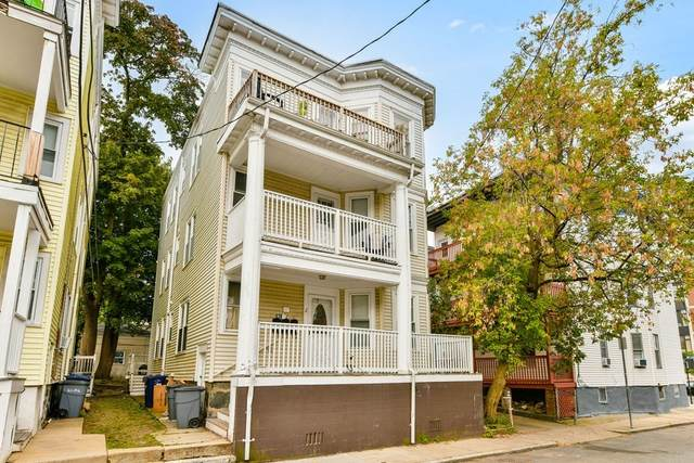 2 Imrie Rd, Boston, MA 02134 (MLS #72900988) :: Dot Collection at Access