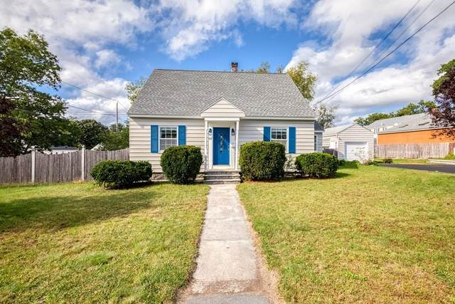 53 Groton Rd, Chelmsford, MA 01863 (MLS #72901037) :: Trust Realty One