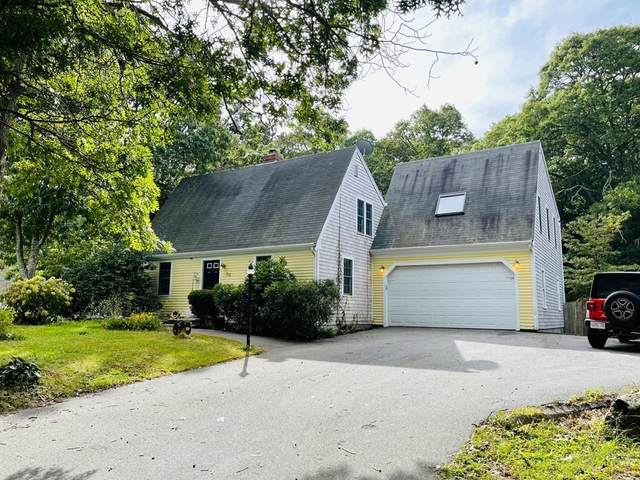 50 South Sandwich Rd, Mashpee, MA 02649 (MLS #72901169) :: DNA Realty Group