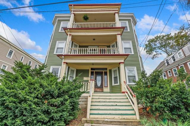 39 Upham St #3, Malden, MA 02148 (MLS #72901194) :: DNA Realty Group