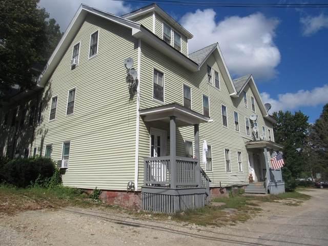 172-178 Princeton St, Holden, MA 01522 (MLS #72901254) :: East Group, Engel & Völkers