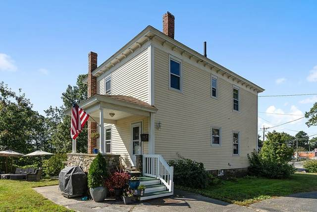 415 Riverside Drive, Lawrence, MA 01841 (MLS #72901260) :: EXIT Realty