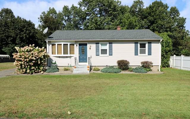 132 Barna St, Ludlow, MA 01056 (MLS #72901327) :: NRG Real Estate Services, Inc.