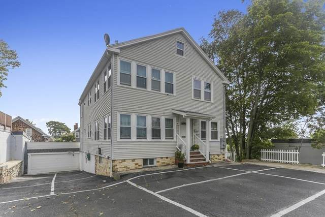 23 Cox Ct, Beverly, MA 01915 (MLS #72901484) :: DNA Realty Group