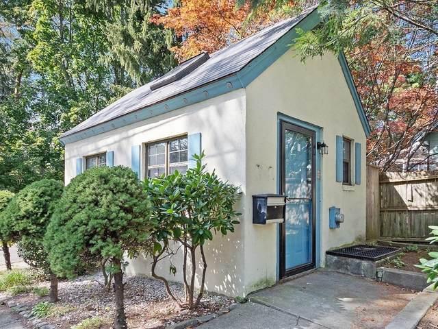 1295 Boylston Street, Newton, MA 02464 (MLS #72901513) :: RE/MAX Vantage