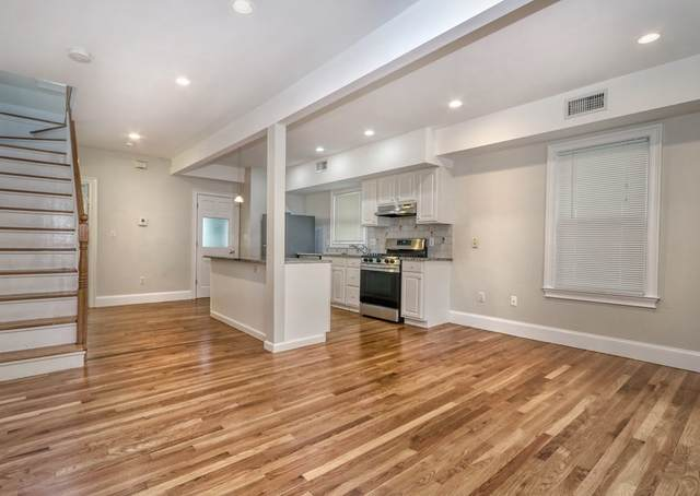 1 Nichols Place, Cambridge, MA 02138 (MLS #72901543) :: DNA Realty Group