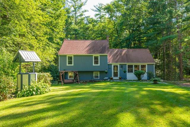 105 Edgewater Dr, Pembroke, MA 02359 (MLS #72901598) :: The Smart Home Buying Team