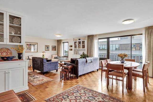 1105 Mass Ave 4F, Cambridge, MA 02138 (MLS #72901637) :: DNA Realty Group