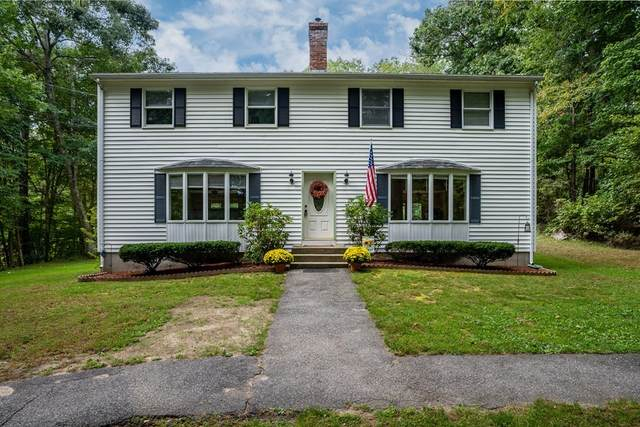 429 Moore St, Ludlow, MA 01056 (MLS #72901770) :: NRG Real Estate Services, Inc.