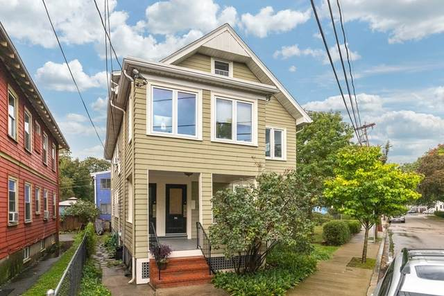 26 Columbus Ave #1, Cambridge, MA 02140 (MLS #72901968) :: DNA Realty Group