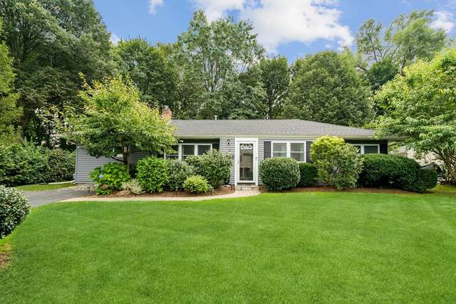 19 Waring Road, Natick, MA 01760 (MLS #72902007) :: Trust Realty One