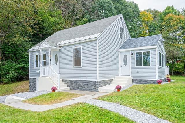 74 Willow Street, Templeton, MA 01468 (MLS #72902132) :: Home And Key Real Estate