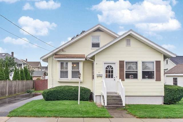59 Belmont St, Quincy, MA 02171 (MLS #72902268) :: Trust Realty One