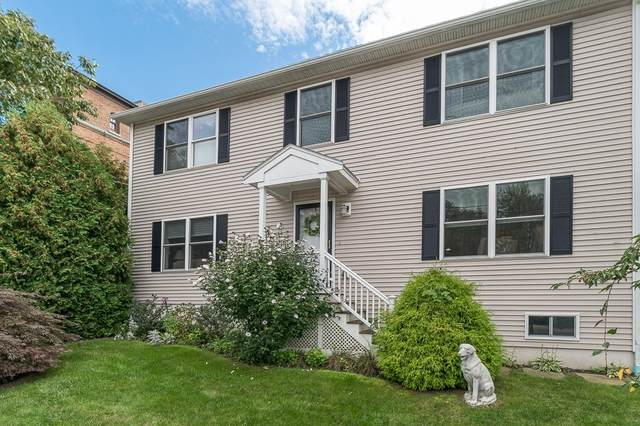 2 Fleming Dr #1, Gloucester, MA 01930 (MLS #72902286) :: Trust Realty One