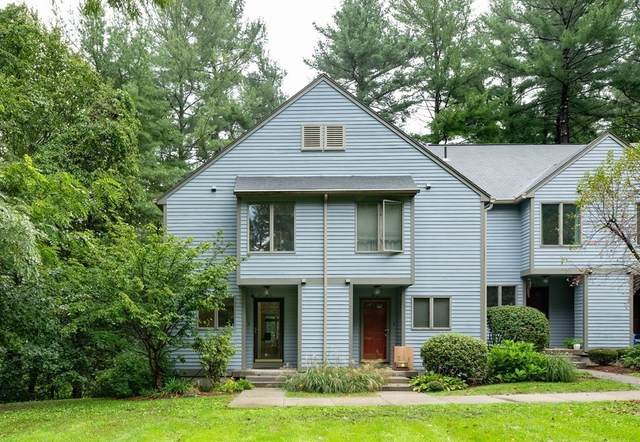 575 Bridge Road 8-1, Northampton, MA 01060 (MLS #72902296) :: NRG Real Estate Services, Inc.
