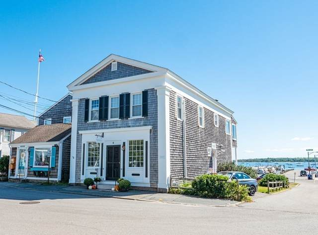 6 Water St, Mattapoisett, MA 02739 (MLS #72902326) :: Rose Homes | LAER Realty Partners