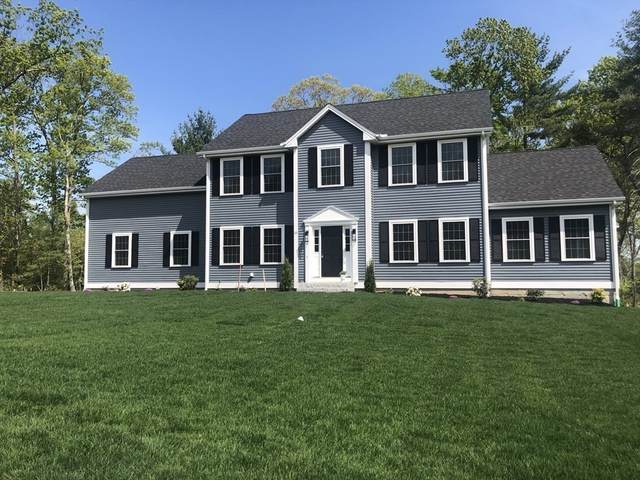 Lot 15 Carriage House Lane, Grafton, MA 01536 (MLS #72902382) :: The Smart Home Buying Team