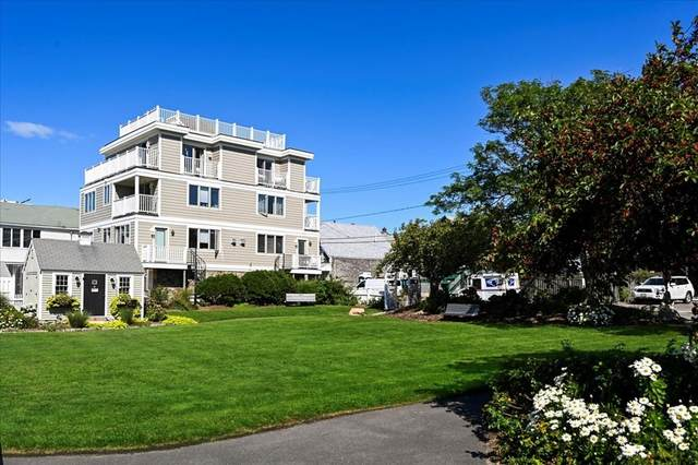 73 Glades Rd #73, Scituate, MA 02066 (MLS #72902516) :: Dot Collection at Access