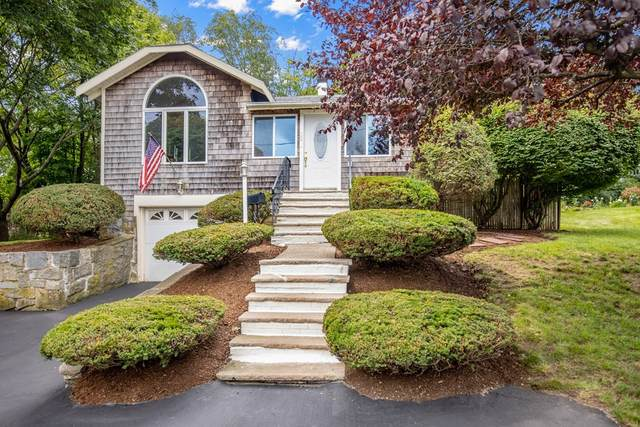 52 Mount Vernon Rd W, Weymouth, MA 02189 (MLS #72902654) :: The Smart Home Buying Team