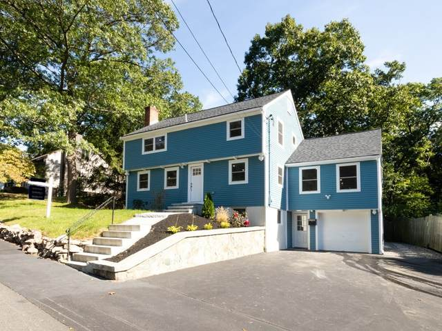 64 Intervale Rd, Dedham, MA 02026 (MLS #72902695) :: Home And Key Real Estate