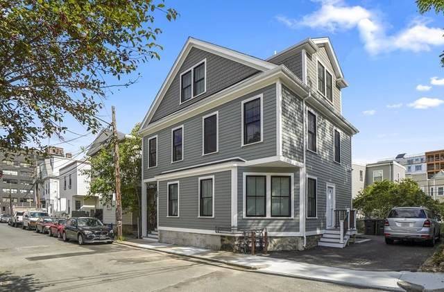 32 Blaine Street, Boston, MA 02134 (MLS #72902720) :: Dot Collection at Access