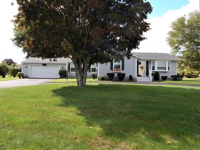 31 Wing Lane, Acushnet, MA 02743 (MLS #72902776) :: Rose Homes | LAER Realty Partners
