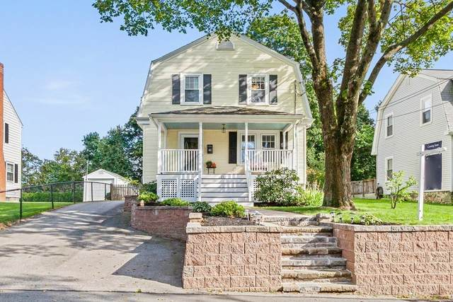 15 Fairview Rd, Woburn, MA 01801 (MLS #72902788) :: EXIT Realty