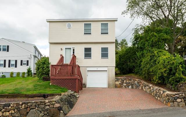 2 Valley St, Salem, MA 01970 (MLS #72902897) :: EXIT Realty