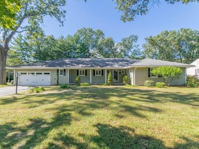 10 Wildwood Gln, Longmeadow, MA 01106 (MLS #72902901) :: NRG Real Estate Services, Inc.