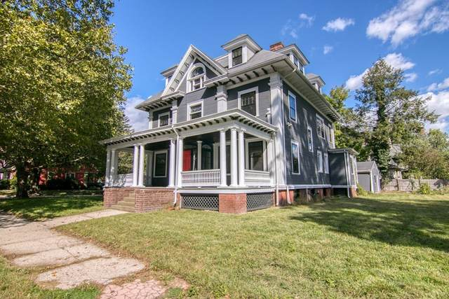 251 Longhill St, Springfield, MA 01108 (MLS #72903042) :: The Smart Home Buying Team