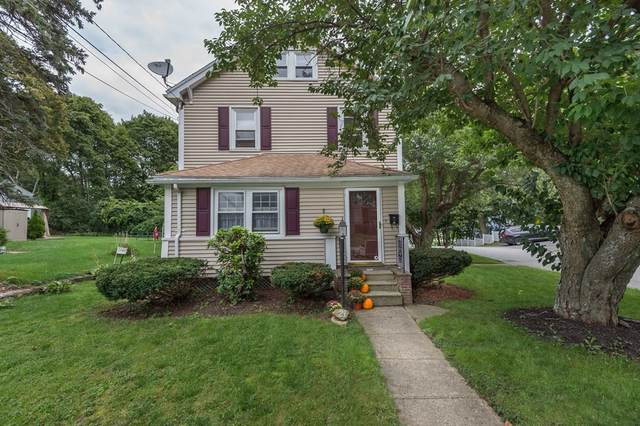 21 Valley Road, Woburn, MA 01801 (MLS #72903044) :: EXIT Realty