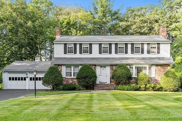 15 Captain Forbush Ln, Acton, MA 01720 (MLS #72903181) :: Trust Realty One
