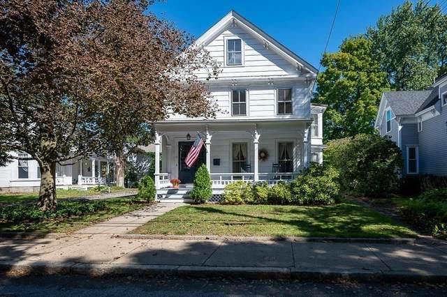 13 Church Street, Westborough, MA 01581 (MLS #72903189) :: Boylston Realty Group