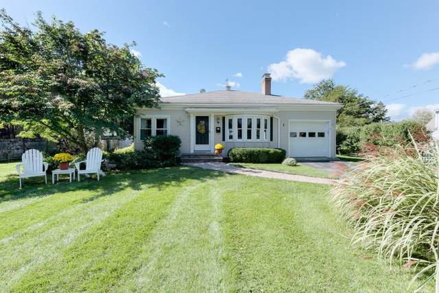 11 Meadowbrook Dr, Paxton, MA 01612 (MLS #72903205) :: Cape Cod and Islands Beach Properties