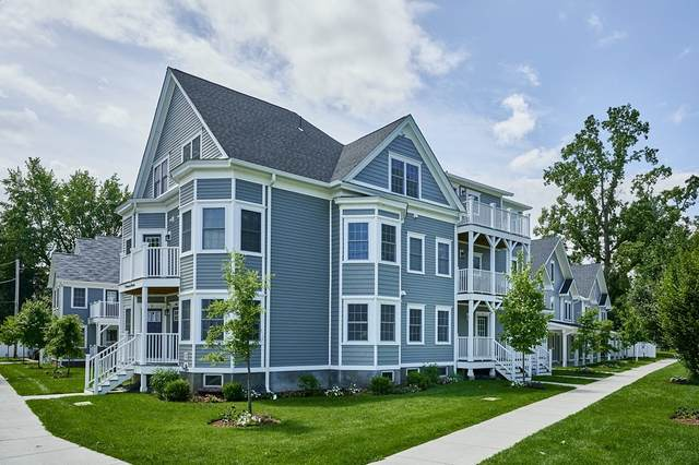 5 Pomeroy Terrace #6, Northampton, MA 01060 (MLS #72903299) :: NRG Real Estate Services, Inc.
