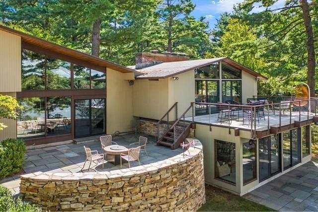 119 Meadowbrook Road, Dedham, MA 02026 (MLS #72903397) :: The Smart Home Buying Team