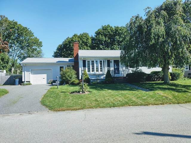 30 Evans St, Somerset, MA 02726 (MLS #72903537) :: Conway Cityside