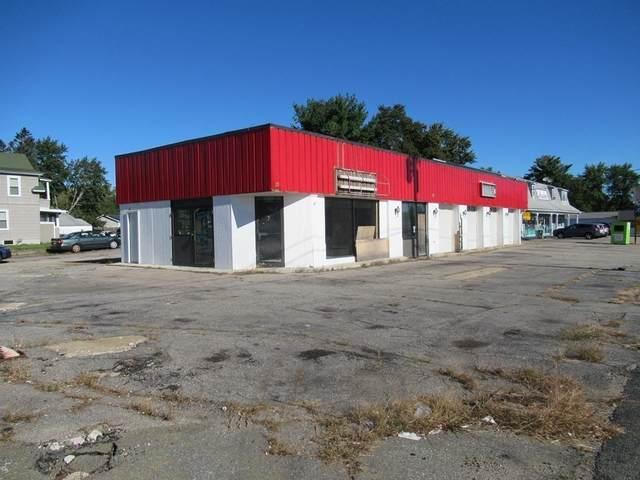 230 Pulaski Blvd, Bellingham, MA 02019 (MLS #72903574) :: Boylston Realty Group