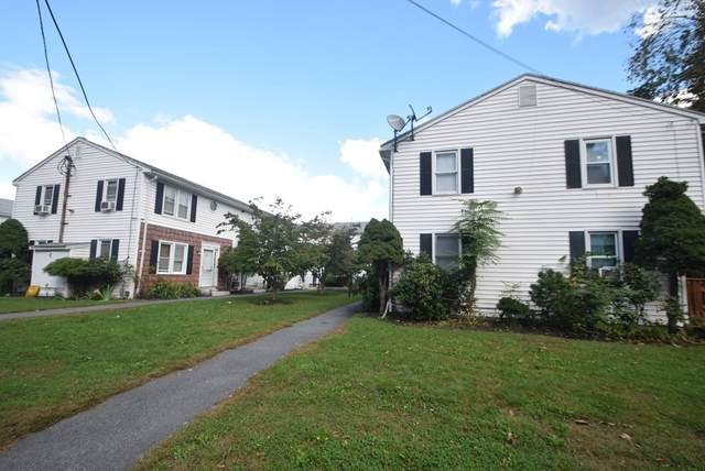15 Crescent St B, Lawrence, MA 01841 (MLS #72903585) :: EXIT Realty