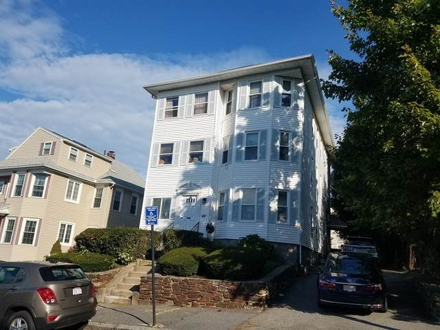 49 Cohasset Street, Worcester, MA 01604 (MLS #72903636) :: The Smart Home Buying Team
