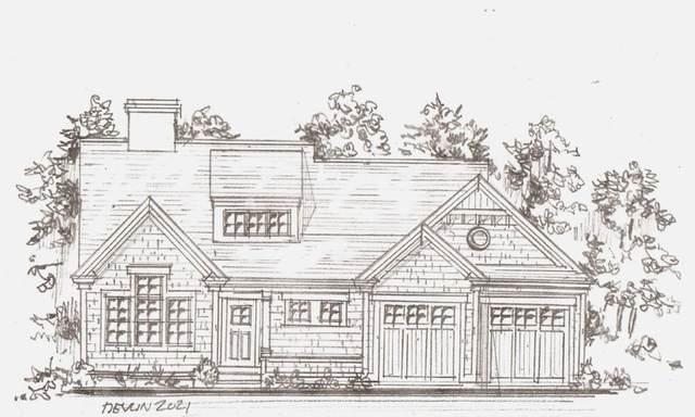 Lot 5 Ridgehill Ln., Bourne, MA 02562 (MLS #72903673) :: East Group, Engel & Völkers