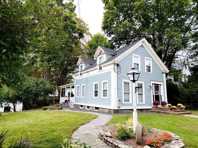25 Nelson St, Grafton, MA 01536 (MLS #72903692) :: The Smart Home Buying Team