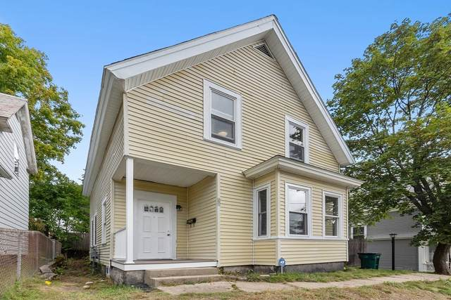 61 Arlington St, Fitchburg, MA 01420 (MLS #72903722) :: Dot Collection at Access