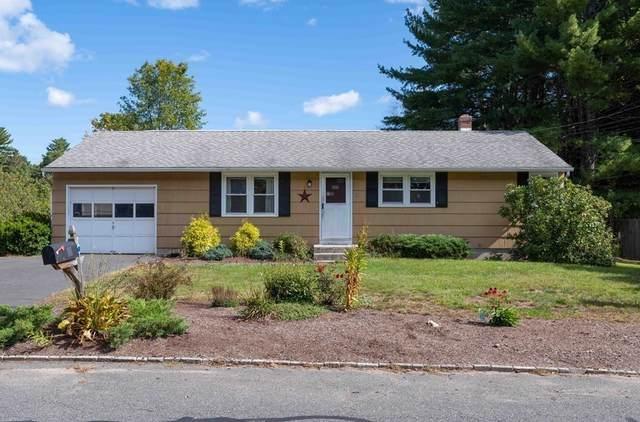 38 Brierwood Dr, Northampton, MA 01062 (MLS #72903825) :: NRG Real Estate Services, Inc.