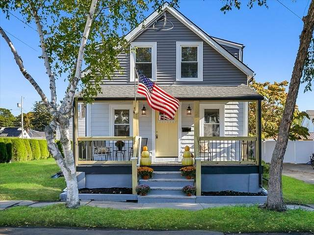 24 Crescent Avenue, Beverly, MA 01915 (MLS #72903826) :: DNA Realty Group