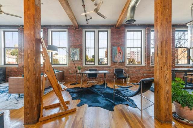13-17 Willow St #206, Lynn, MA 01901 (MLS #72904016) :: Dot Collection at Access