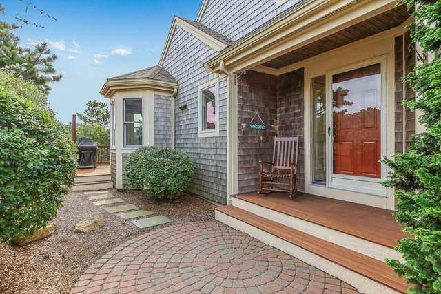 18 Butten Mews #18, Plymouth, MA 02360 (MLS #72904022) :: DNA Realty Group