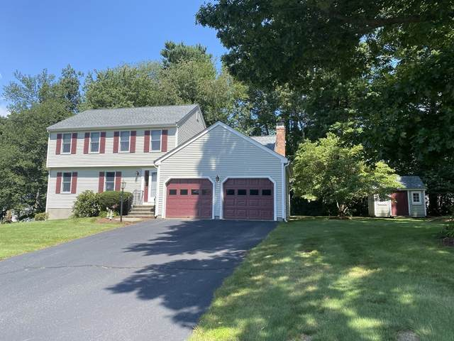 5 Attitash Ave, Sutton, MA 01590 (MLS #72904218) :: DNA Realty Group